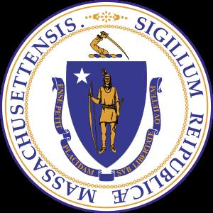 Seal of Massachusetts