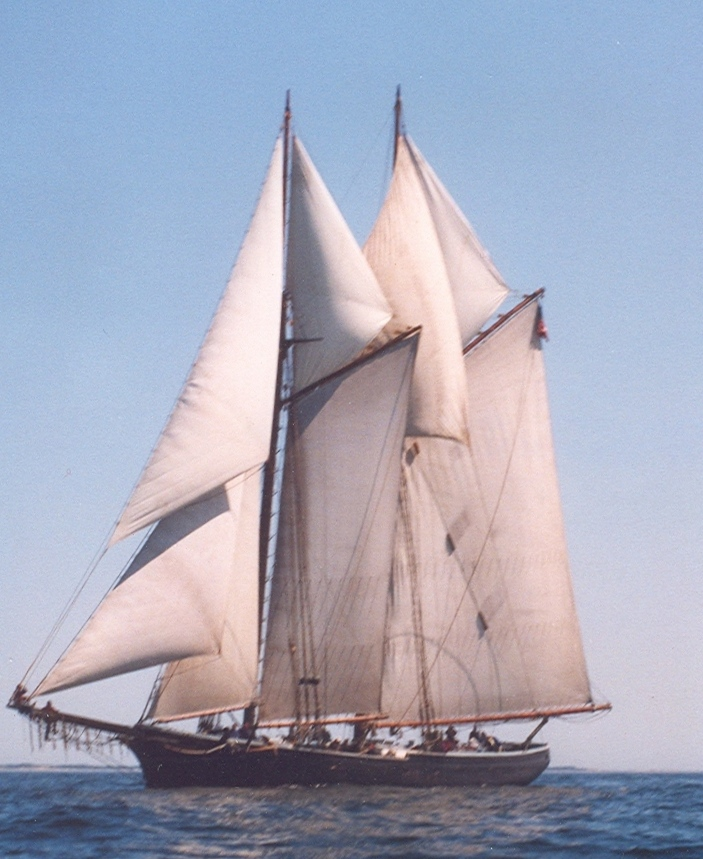 All Sails