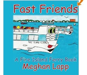 Fast Friends Meghan Lapp