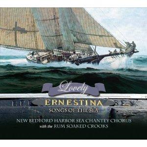 Lovely Ernestina