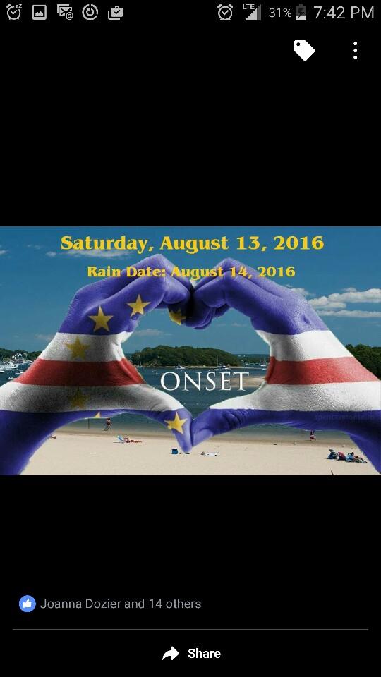 Onset 2016 festival