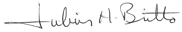 Julius Signature