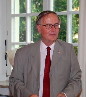 Michael Platzer