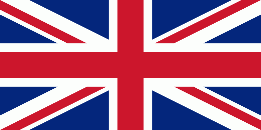 1914 Newfoundland owner British flag
