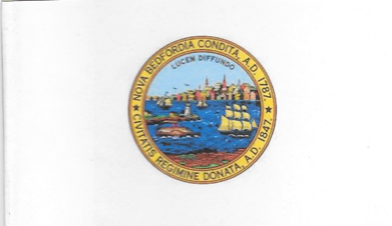 1992 - City of New Bedford – Home Port