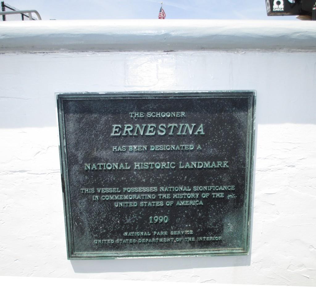 NHSD plaque 3