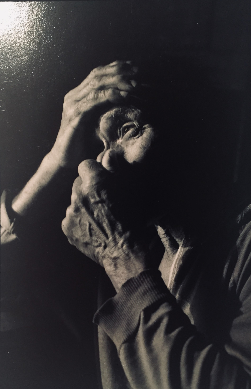 "1978 Eugenio das Dores Lopes ""Bajanga"" credit John Braman"