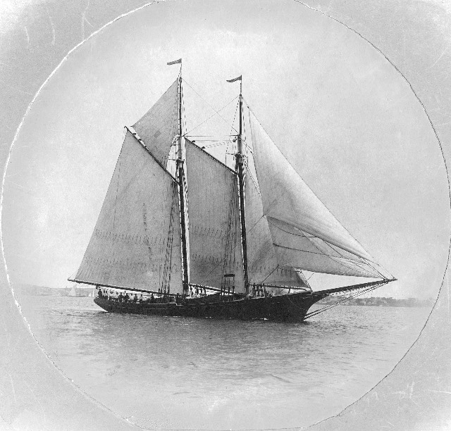 Cape Ann EM Morrissey
