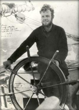 1928 ~ Junius Bird